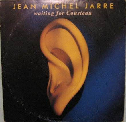 jean michel jarre - waiting for cousteau - 1990