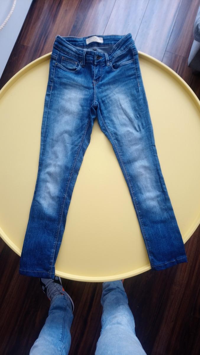 06f7512c7 Jean Mujer Zara