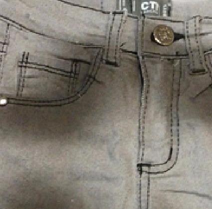 jean niño pantalon
