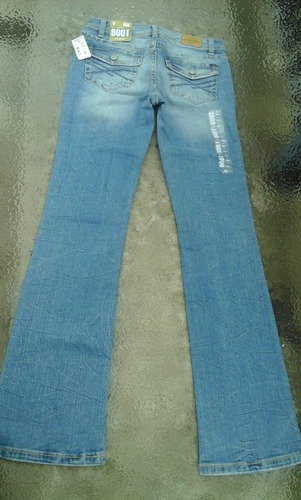 jean oxford pantalón