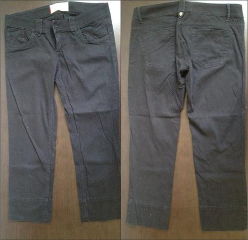 jean pantalón americanino