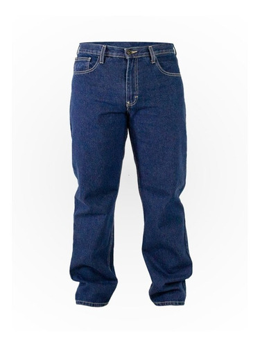 jean pantalones insdustriales 3 costuras dama y caballero