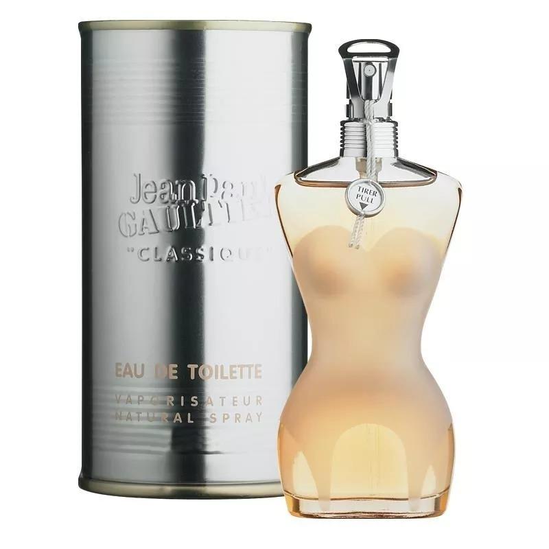 4f0eb4333 Jean Paul Gaultier Classique For Femme Edt X 100ml - $ 3.580,00 en ...