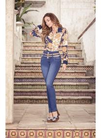 04468047 Saldo Jeans Brussi - Ropa y Accesorios en Mercado Libre Colombia