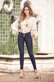 92f0e70d Jeans Pretina Elastica en Mercado Libre Colombia