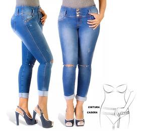 17e219bd3e78 Lote Pantalon Barato - Pantalones y Jeans de Mujer Jean Perdomo ...