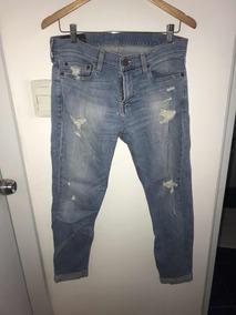 Pantalones Usados Hombres Pantalones Para Usado Hollister En Montevideo En Mercado Libre Uruguay