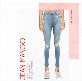 PantalonesJeans Blanco Mago Pantalones Y Mercado Joggings En PkXOuZi