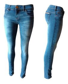 697daf898 La Salada Jeans Ossira Recto - Ropa y Accesorios de Mujer en Mercado ...