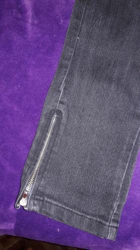 jean ufo pantalon dama ( uniform , levis )
