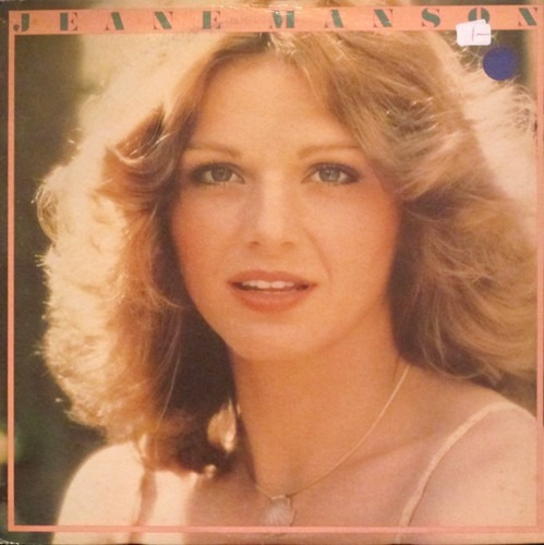jeane manson stand by me country importado pvl