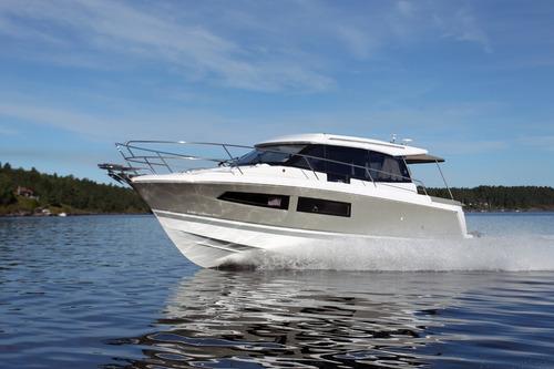 jeanneau nc9 crucero importado dolar oficial. consultar