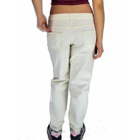 2ff31dfaf2c Jeans Tiro Alto Rotos - Ropa y Accesorios Blanco en Mercado Libre ...