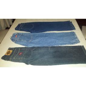 17ebfabf1 Pantalon De Jean Vaquero Para Niños De Hasta 8 Años