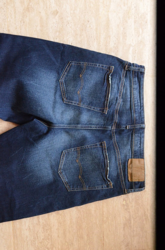 jeans american eagle talla 32 x 32 largo (usa) relaxed taper