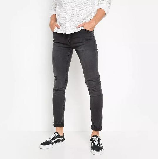 bastante agradable 4341f cc246 Jeans Americanino Super Skinny Fit Hombre Primavera/verano