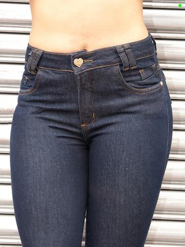 jeans azul  hot pants temos sawary modela bumbum levanta 858