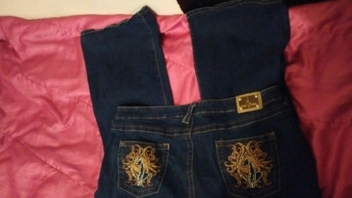 jeans baby phat 20/36a40x32 mx