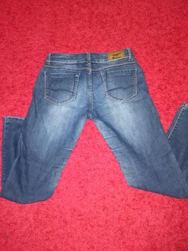 jeans basement