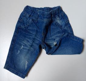 c96a04aecd Pantalon Jeans Bebe Por Mayor en Mercado Libre Argentina