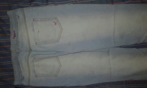 jeans boyfriens talle44nuevo