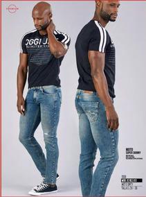 f6f5906b2f Pantalon Mezclilla Con Tirantes Para Hombre - Pantalones y Jeans ...