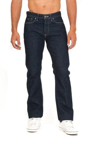 jeans caballero pm201369a052 oxford mp