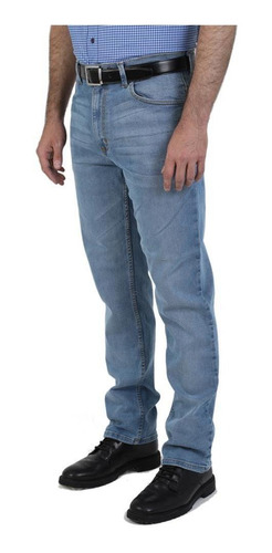jeans casual lee hombre regular fit r57