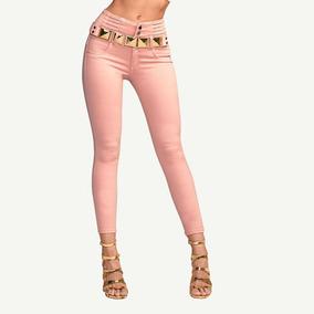 61ad5ef7 Vestido Rosa Eleven - Pantalones y Jeans en Mercado Libre México