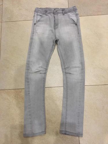 jeans chupin cheeky