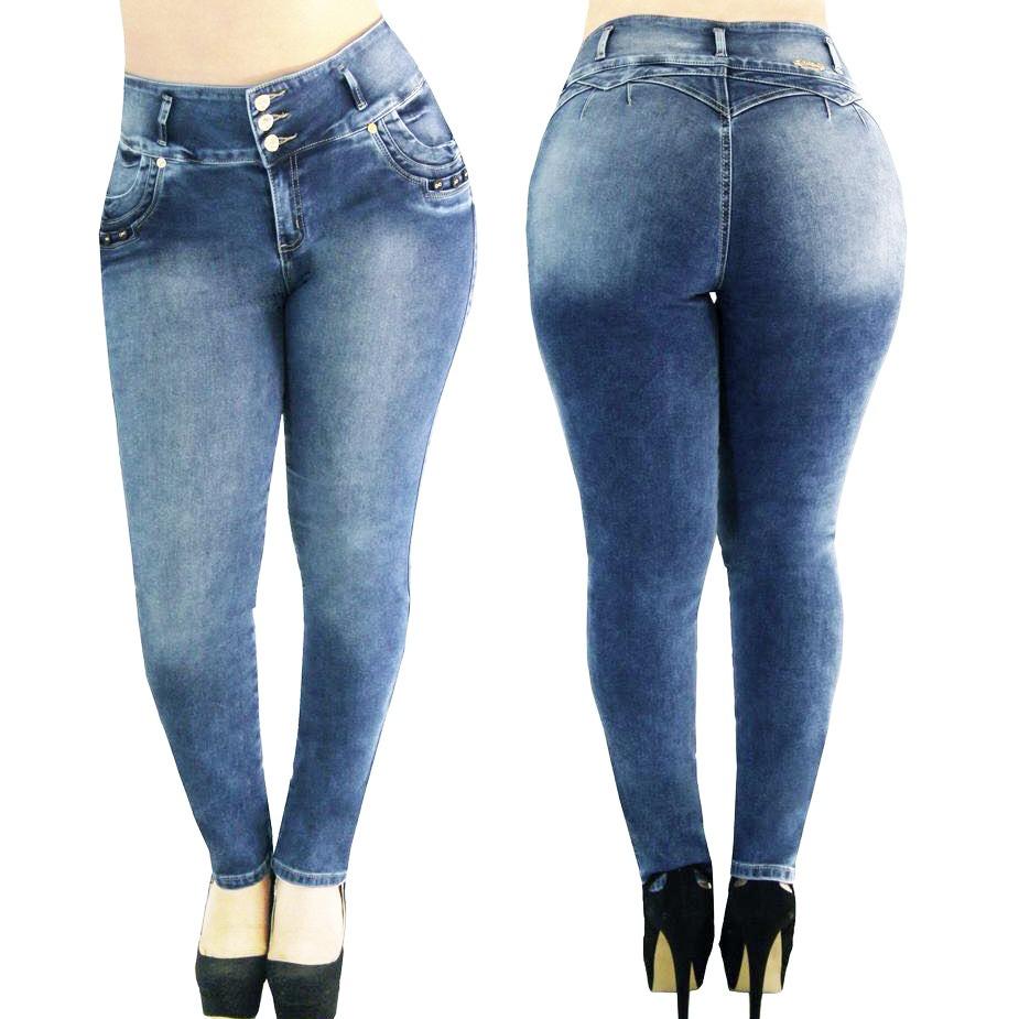 Jeans Corte Colombiano. Corte Corazón · Levanta Pompa ...