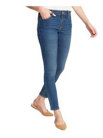 Pantalon Roto Para Dama Jeans Pantalones Sinaloa Ahome Pantalones Y Jeans De Mujer Jean Old Navy Azul Oscuro En Estado De Mexico En Mercado Libre Mexico