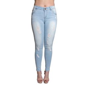 704950e0b8 Jeans Bordados Dama - Pantalones para Mujer en Artigas en Mercado Libre  Uruguay