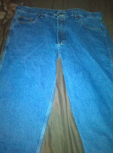jeans de caballero talla 44
