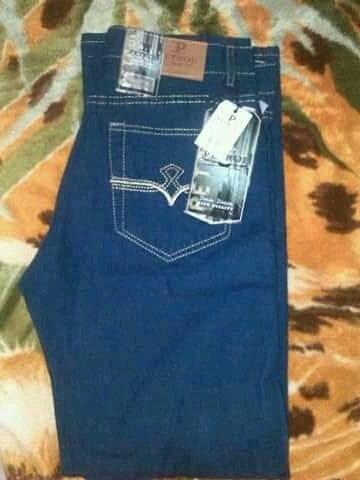 jeans de caballeros marca petról