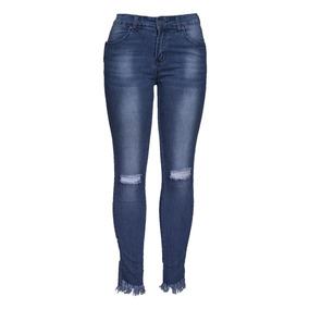 34a693225e Jean Por Mayor - Pantalones de Jean para Mujer en Mercado Libre Uruguay