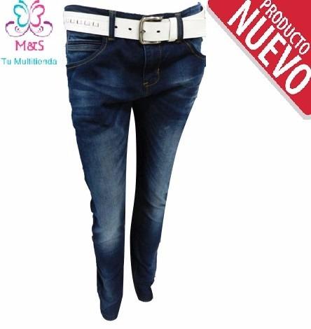 jeans de hombre