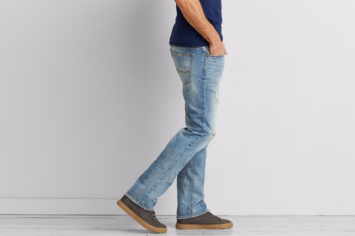 jeans de hombre american eagle