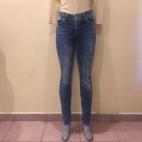 46a8633b5f Jeans De Mezclilla Para Mujer Marca Stradivarius