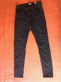 Pantalon Bombacho Pantalones Jeans Coahuila Saltillo Pantalones Y Jeans De Mujer Jean H M Azul En Mercado Libre Mexico