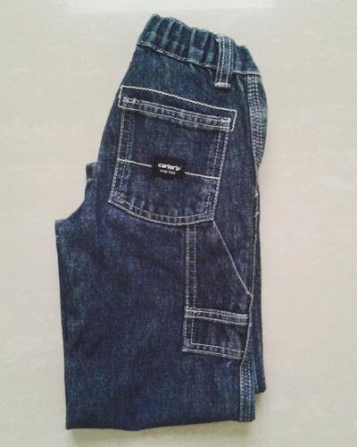 jeans de niño