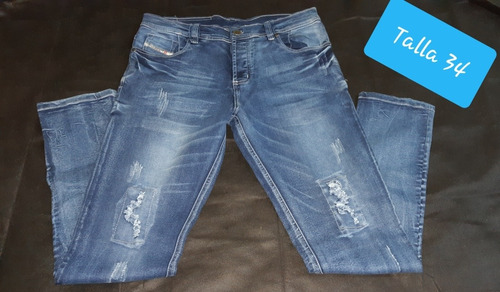 jeans diesel caballero