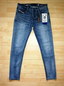 0ed402002a2b Jeans Diesel Industry Importado Hombre Modelo Thommer