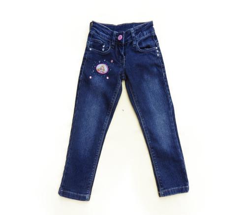 jeans disney princesas 3 años