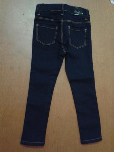 jeans dkny para niña