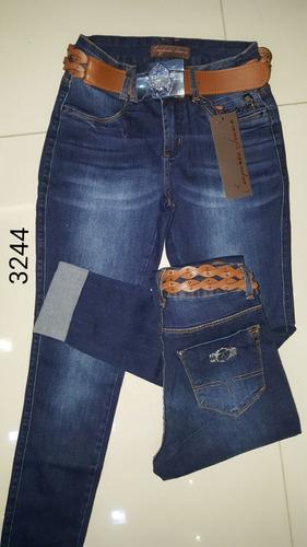 bce263a5a Calça Jeans Empório Cós Médio, Com Elastano, Tamanho 42. - R$ 179,90 ...