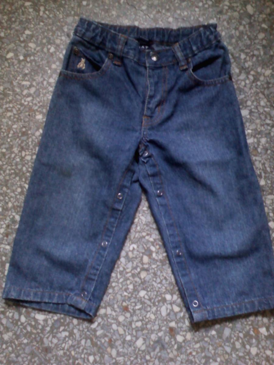 Jeans Gap Para Ninos De 18 A 24 Meses Bs 3 700 000 00 En Mercado Libre