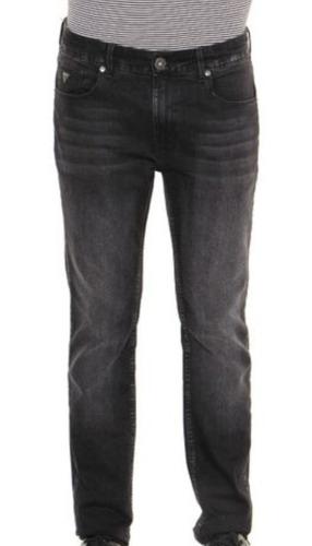 jeans guess calça