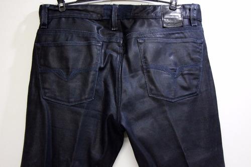 jeans guess lincoln shiny premium importados talla 32