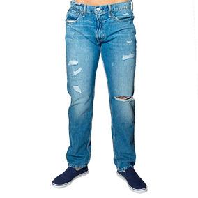 c649afe85 Jeans Para Hombres Rotos en Mercado Libre Uruguay